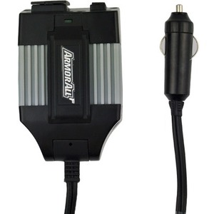 Armor All 155 Watt Power Inverter with AC and USB Port