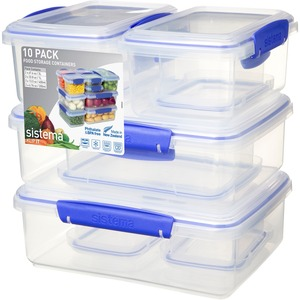 Sistema KLIP IT Storage Ware