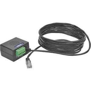 Tripp Lite UPS Enviromental Temperature Monitoring Sensor SNMP TLNETCARD