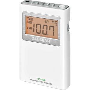 Sangean FM-Stereo / AM Pocket Receiver