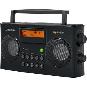 Sangean HDR-16 Radio Tuner