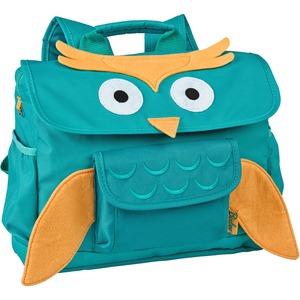 Bixbee Owl Kids Backpack - Small