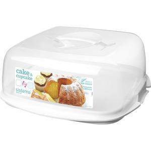 Sistema 8.8L Cake Box