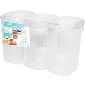 Sistema BAKE IT Storage Ware