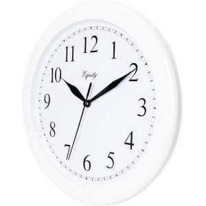 "La Crosse Technology 25201 10"" White Wall Clock"