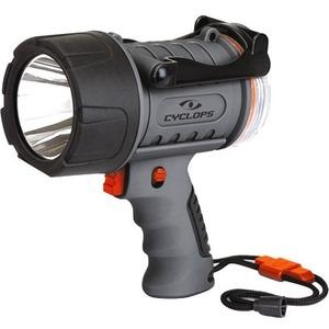 Cyclops Waterproof LED Spotlight - 300 Lumens