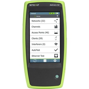 NetScout AirCheck G2 Wireless Tester