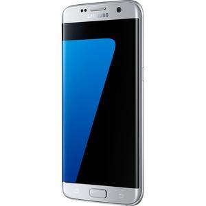 Samsung Galaxy S7 edge SM-G935 Smartphone - 32GB - Titanium Silver