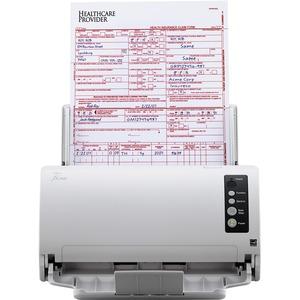 Fujitsu fi-7030 Sheetfed Scanner - 600 dpi Optical