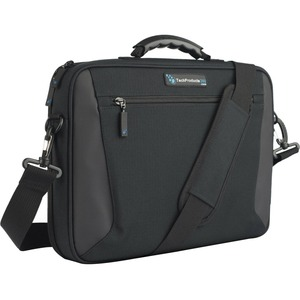 """TechProducts360 Alpha Carrying Case for 14"""" Notebook, Tablet, Portable Computer"""