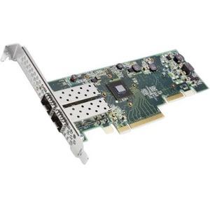Solarflare Flareon Ultra SFN8522 Server Adapter