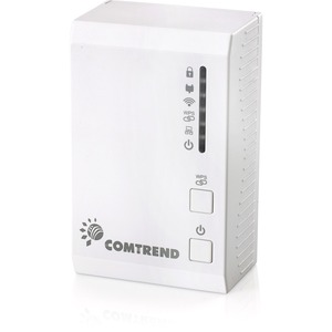Comtrend PG-9171n G.hn Powerline Ethernet + WiFi Adapter