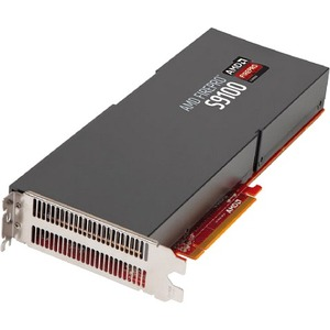 AMD FirePro S9100 Graphic Card - 12 GB GDDR5 - PCI Express 3.0 x16 - Full-length/Full-height - Dual Slot Space Required