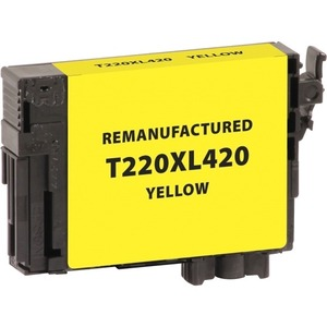 Dataproducts Ink Cartridge - Alternative for Epson (T220XL) - Yellow