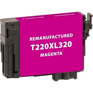 Dataproducts Ink Cartridge - Alternative for Epson (T220XL) - Magenta