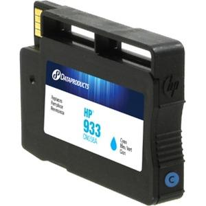 West Point Ink Cartridge - Alternative for HP (CN058A) - Cyan