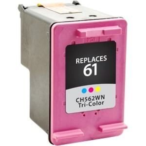 West Point Ink Cartridge - Alternative for HP (CH562WN) - Tri-color