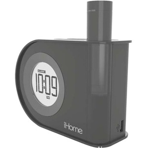 iHome IH402B Table Clock
