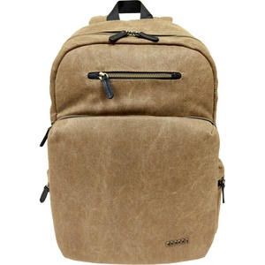 "Cocoon Urban Adventure Carrying Case (Backpack) for 16"" Notebook - Khaki"