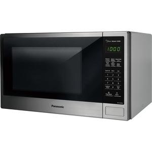 Panasonic Genius NN-SU696S Microwave Oven
