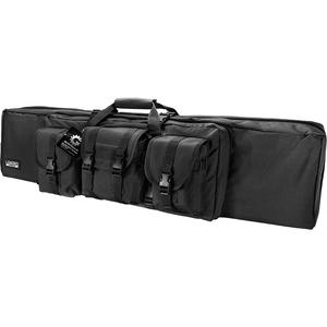 Barska Loaded Gear BI12030 Carrying Case for Rifle - Black