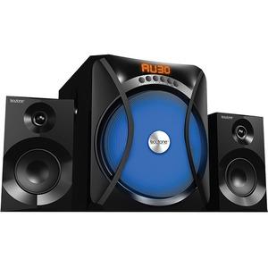 boytone BT-230F 2.1 Speaker System - 60 W RMS - Wireless Speaker(s)