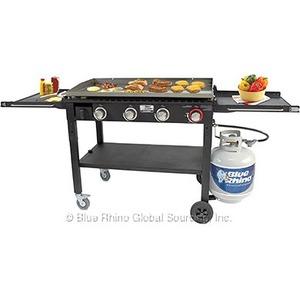 Blue Rhino Razor GGC1643B Gas Grill