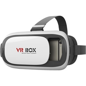 MYEPADS 3D Glasses VR Box