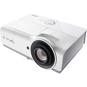 Vivitek DX831 3D Ready DLP Projector - 720p - HDTV - 16:10