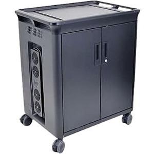 HP 20 Charging Cart V2