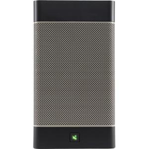 Grace Digital CastDock GDI-CTDK201 1.0 Speaker System - 50 W RMS - Black