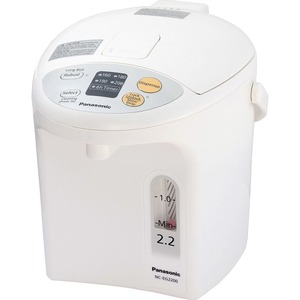 Panasonic 2.2L Electric Thermo Pot with Slow-Drip Coffee Feature - NC-EG2200