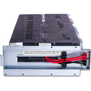 CyberPower RB1290X6A UPS Replacement Battery Cartridge for OL2.2-3KVA, 18 Month Warranty