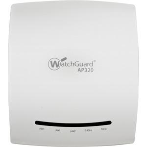 WatchGuard AP320 IEEE 802.11ac 1.30 Gbit/s Wireless Access Point