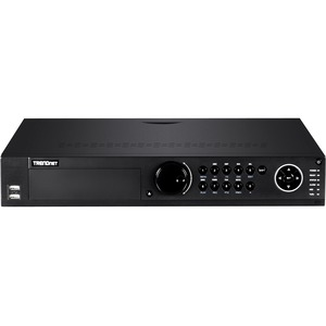 TRENDnet TV-NVR2432 Network Video Recorder