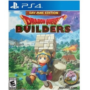 Square Enix Dragon Quest Builders Day One Edition
