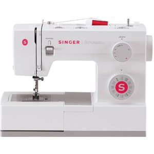 Singer Scholastic 85SCH Mechanical Sewing Machine