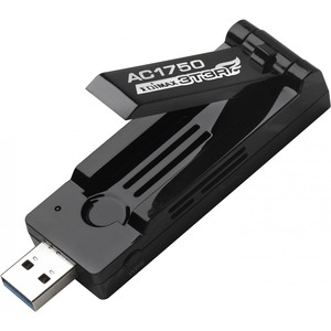 Edimax EW-7833UAC IEEE 802.11ac - Wi-Fi Adapter for Desktop Computer/Notebook