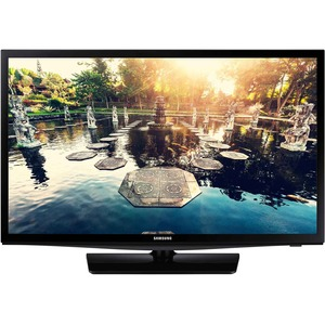 "Samsung 690 HG28NE690AF 28"" LED-LCD TV - 16:9 - HDTV - Black"