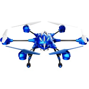 Riviera RC Pathfinder Hexacopter Wi-Fi Drone - Black