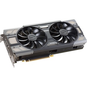EVGA GeForce GTX 1070 Graphic Card - 1.61 GHz Core - 1.80 GHz Boost Clock - 8 GB GDDR5 - PCI Express 3.0 x16 - Dual Slot Space Required
