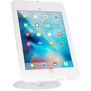 The Joy Factory Elevate II Countertop Kiosk for iPad Pro 12.9 (White)