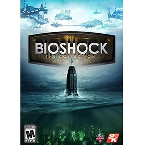 Take-Two BioShock The Collection