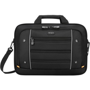 """Targus Drifter TBT271 Carrying Case (Briefcase) for 16"""" Notebook - Black"""