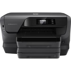 HP Officejet Pro 8216 Inkjet Printer - Color - 2400 x 1200 dpi Print - Plain Paper Print - Desktop