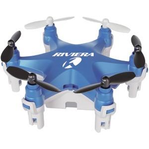 Riviera RC Micro Hexacopter (Headless mode) - Blue