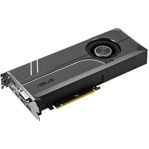 Asus TURBO-GTX1070-8G GeForce GTX 1070 Graphic Card - 1.51 GHz Core - 1.68 GHz Boost Clock - 8 GB GDDR5 - PCI Express 3.0 - Dual Slot Space Required