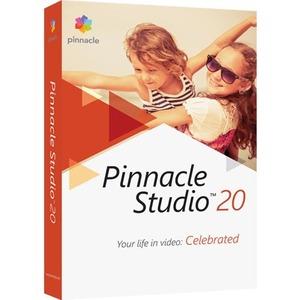 Pinnacle Studio 20