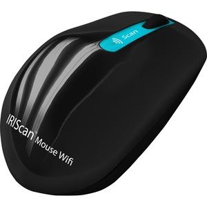 I.R.I.S. IRIScan Mouse Scanner - 400 dpi Optical