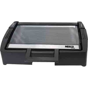 Nesco Grill with Glass Lid